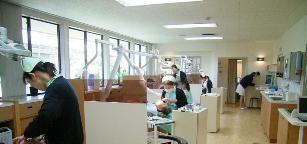 緑町歯科クリニック